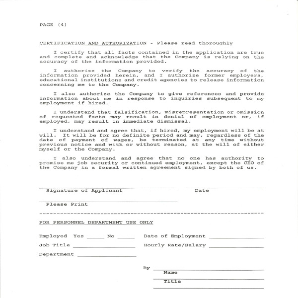 Truck Driver Application4